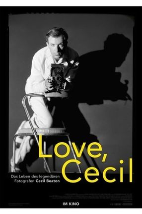 Poster: Love, Cecil