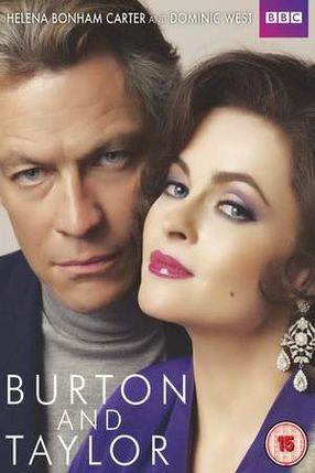 Poster: Burton und Taylor