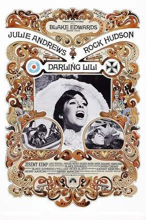 Poster: Darling Lili