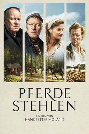 Poster: Pferde stehlen