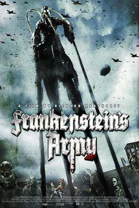 Poster: Frankenstein's Army