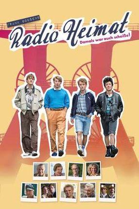 Poster: Radio Heimat