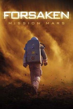 Poster: Forsaken - Mission Mars