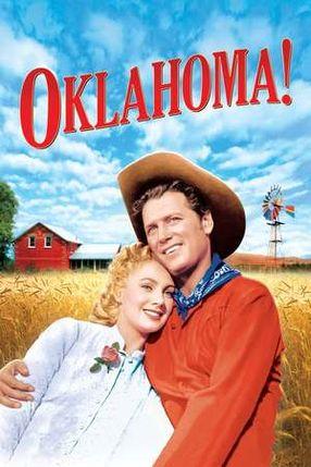 Poster: Oklahoma!