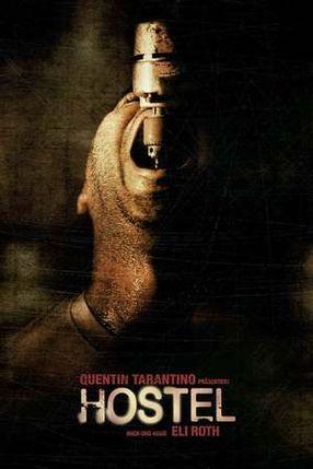 Poster: Hostel