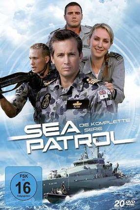 Poster: Sea Patrol