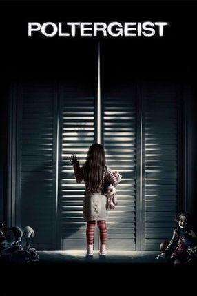 Poster: Poltergeist