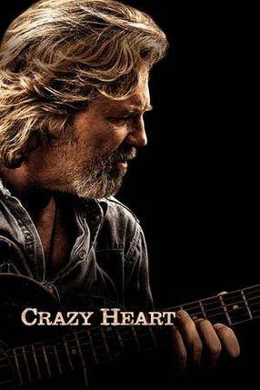 Poster: Crazy Heart
