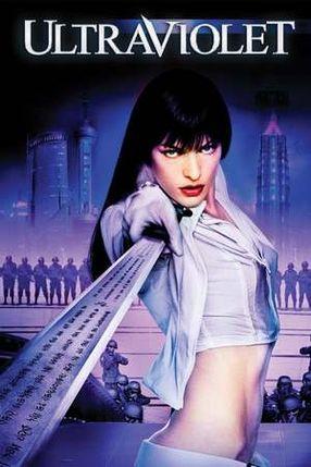 Poster: Ultraviolet