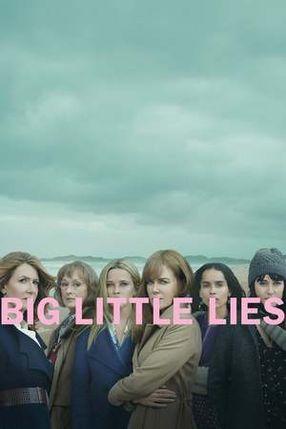 Poster: Big Little Lies
