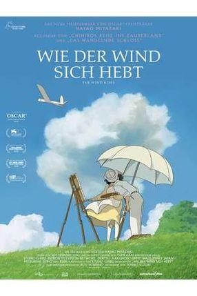 Poster: Wie der Wind sich hebt
