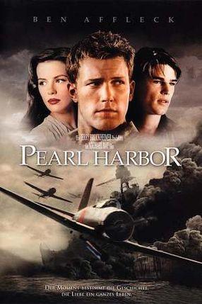 Poster: Pearl Harbor