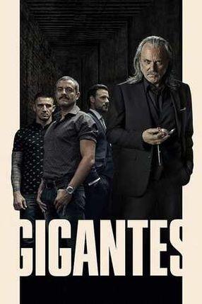Poster: Gigantes